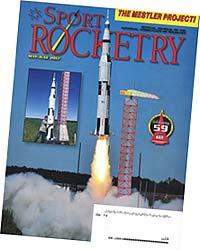 Sport Rocketry Magazine